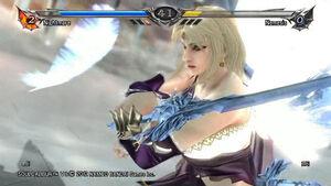 Nemesis Battle 10