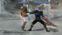 Demon Sanya Battle 42