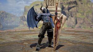 Demon Sanya SC6 21