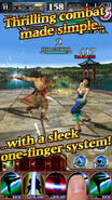 Soul Calibur Unbreakable Soul 1