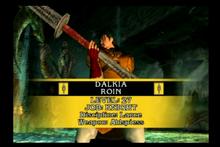 Roin 1 profile