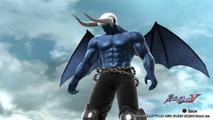 True Demon Sanya 10