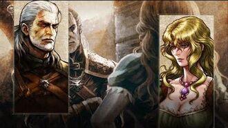 SOUL CALIBUR VI - STORY MODE - Geralt of Rivia (First 15mins)