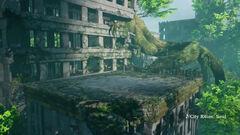 City Ruins - Eternal Apocalypse