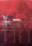 Soul Calibur New Legends Of Project Soul 004