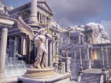 Shrine of Eurydice: Cloud Sanctuary