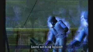 Soul Calibur 3 - Cervantes - Ending A