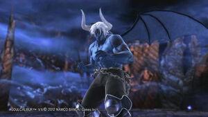 Demon Sanya Battle 32