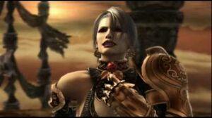 Soul Calibur IV Ivy Ending