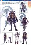 Soul Calibur New Legends Of Project Soul 026