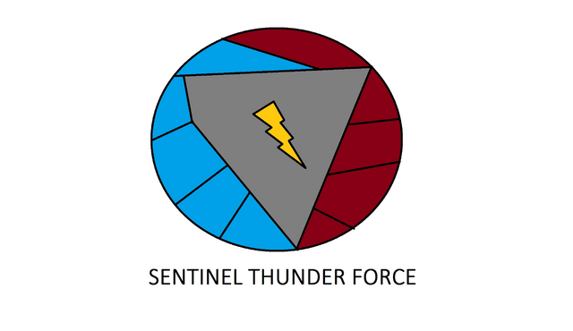 File:Sentinel Thunder Force Organization Symbols Logo.png
