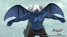 True Demon Sanya 04