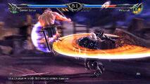 Demon Sanya Battle 50