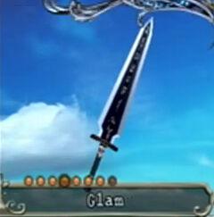 Glam (SCIII)