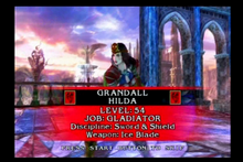 Hilda profile