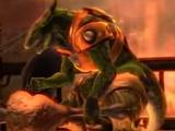 Lizardman/Generic