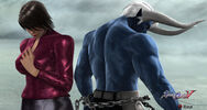 Demon Sanya And Sasha SC5