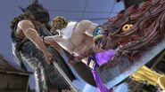 Tekken Costume (1)