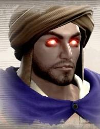 Malik SCVI profile