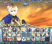 Main character | Soulcalibur Wiki | FANDOM powered by Wikia