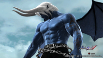 True Demon Sanya 23