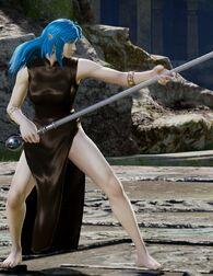 Kira Soul Calibur VI