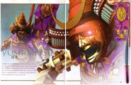 The Art Of SoulCalibur II - 25