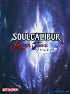 Soulcalibur Astral Swords ANL PROMO