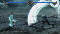 Demon Sanya Battle 36