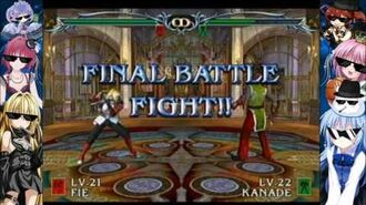 Soul Calibur 3 - Chronicles of the Sword (8)-1562906288