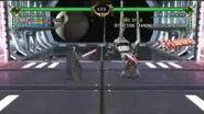 Soul Calibur 4 - Darth Vader - Critical Finish