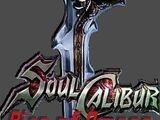 FanGame: SoulCalibur: Rise of Omega