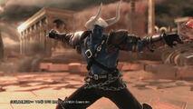 Demon Sanya Battle 15