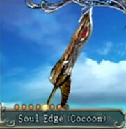 Soul Edge (Cocoon)