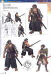 Soul Calibur New Legends Of Project Soul 058