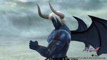 True Demon Sanya 25