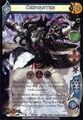 Cervantes card