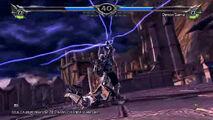 Demon Sanya Battle 56