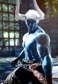 Demon Sanya Battle 58