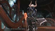 Demon Sanya Battle 33