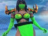 FanChar:ChrisWiltrout:Emerald