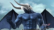 True Demon Sanya 01