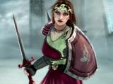 FanChar:ColColton: Kisandra