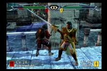 Roin 2 fight
