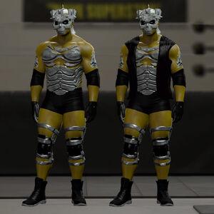 Killer WWE2K16 01