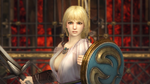 WO3U - Sophitia Screenshot 02