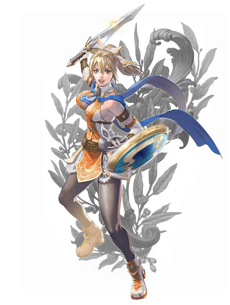 Cassandra | Soulcalibur Wiki | FANDOM powered by Wikia