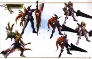 The Art Of SoulCalibur II - 06