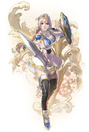 Sophitia Soulcalibur Wiki Fandom Powered By Wikia