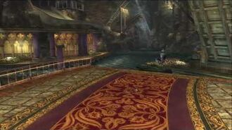 Soulcalibur III - Secret Money Pit